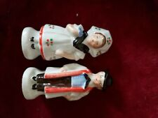 New ListingMan &Women Miniature German Porcelain Figurines