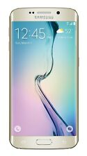 NEW IN BOX Samsung Galaxy S6 EDGE (Latest Model) - 32GB -  BLACK OR WHITE