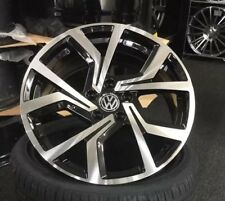 "18"" VW Golf GTD Club Sport Style alloy wheels & 225/40/18 tyres"