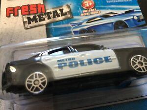 Maisto 1:64 2006 Dodge Charger