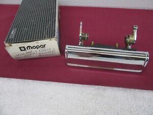 NOS 1981-1990 Plymouth Dodge Outside Door Handle MOPAR 4339367  dp