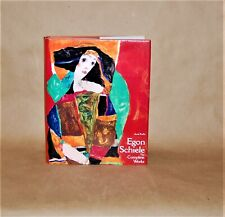 Egon Schiele The Complete Works Book Catalogue Raisonne