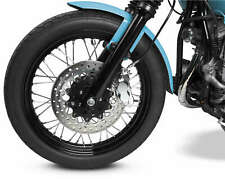 Twin Power 11.5 Floating w/ Mesh, Black Rotors For Harley Davidson's 1400TB