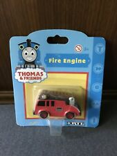 Thomas Train Ertl die cast Guillane Fire Engine New In Box