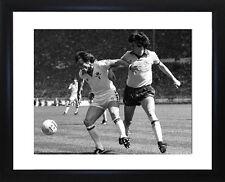 Stuart Pearson And David O'Leary Framed Photo CP1305