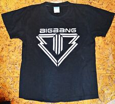 BIGBANG - T-Shirt Größe S Kpop Korean G-Dragon YG Entertainment