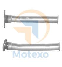 Exhaust Repair Pipe for Peugeot 206 1.9 10//98-10//02
