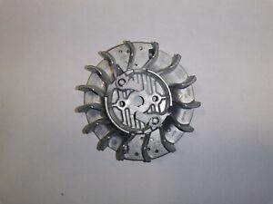 Stihl Genuine OEM Flywheel 1141-400-1202