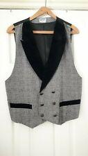 Teddy Boy Waistcoat, Rockabilly, Western