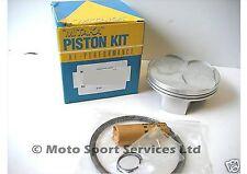 MITAKA Racing Piston Kit KXF 250 KX250F 2004-2005 RMZ 250 2004-2006 A 76.96mm