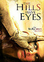 The Hills Have Eyes [DVD] DVD, Very Good, Alexandre Aja, Laura Ortiz,Robert Joy,