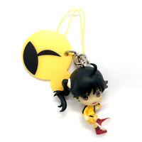 Bakemonogatari Mascot figure Strap Keychain Karen B monogatari Nishio Ishin