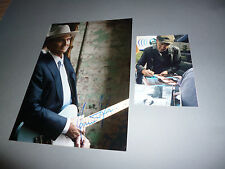 James Taylor You've Got A Friend  signiert signed Autogramm auf 20x28 Foto in p.