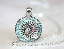 Greek Necklace Ancient Greece Jewelry Greek Mythology Necklace Lost City of Atla