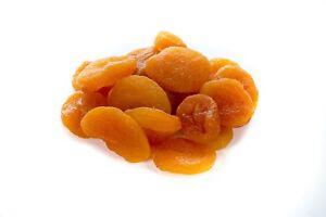 Sunburst Whole Dried Apricots