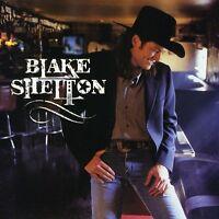 Blake Shelton - Blake Shelton [New CD]