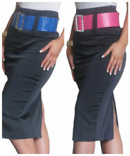 Lycra Straight, Pencil Skirts for Women