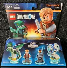 Lego Dimensions 71205 EMPTY BOX ONLY Jurassic World