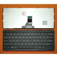 "Genuine New Sony VAIO 14/"" E VGP-KBV6//PI Pink Keyboard Skin Cover Protector"