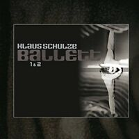 Klaus Schulze - Ballett 1 and 2 [CD]