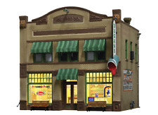 Woodland Scenics #4943 - Dugan's Paint Store - N Scale