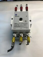 Allen Bradley 100-D110 Contactor