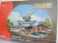 Faller 190114 Set