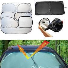 Auto Fronte Windows Ombra Finestra Dom parabrezza Auto visiera Sun Shade 6 In 1
