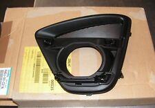 Mazda CX5 (KE) LH Foglamp Cover Part Number KA0J-50-C21A Genuine Mazda Part