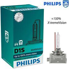 PHILIPS D1S X-tremeVision gen2 +150% Xenon Car Headlight Bulb 85415XV2C1