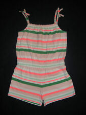 Gymboree 100% Cotton Jumpsuits & Rompers (Sizes 4 & Up) for Girls