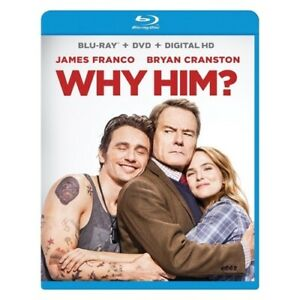 TCFHE BR2331767 WHY HIM (BLU-RAY/DVD/DIGITAL HD/COMBO/MOVIE CASH FOR SNATCHED)