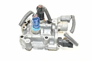 08 09 10 11 12 Honda Accord Spool Valve VTEC Solenoid Oil Pressure 2.4L