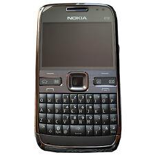 BNIB Nokia E72-1 250MB QWERTY Metal Grey Factory Unlocked Collectors Item 3G
