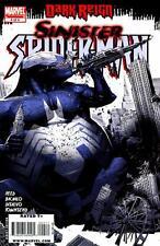 Dark Reign: Sinister Spider-Man #4A, NM 9.4, 1st Print, 2009
