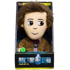 Doctor Who Eleventh Doctor Talking Plush Figure Medium NEW IN STOCK