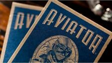 1 DECK Aviator Heritage Edition playing cards FREE USA SHIPPING!