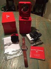 Swiss Legend Men's Wristwatch #50029-SS-05-ABR51C