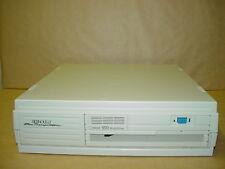 VINTAGE IOMEGA BERNOULLI MAC TRANSPORTABLE 150 MULTIDISKS EXTERNAL SCSI CASE
