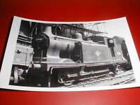 "LOCO PHOTO LBSCR / SOUTHERN RLY 0-6-2T  ""E6 / E6X"" CLASS  LOCO No 32418"