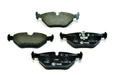Rear Brake Pads Hella Pagid T1027 BMW E36 E34 E32 535i M3 3.2 34211157044