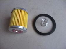 Daimler SP250 Dart Fuel Filter Kit fits in Glass Fuel Bowl