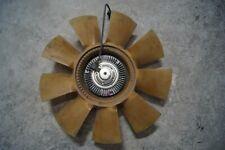 2006 Ford Econoline E-450 Engine Cooling Fan Blade w. CLUTCH