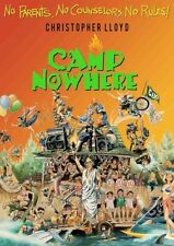 Camp Nowhere [New DVD]