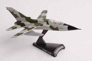 Combat Aircraft Delprado TORNADO Diecast Scale 1:145 - AVI026