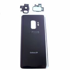 OEM For Samsung Galaxy S9 Battery Cover Glass Housing Back Door Replacement Part