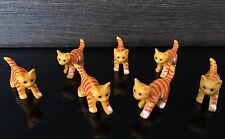 playmobil X7 Baby Cats Animals Zoo City Mansion Figures Klicky Cute Kittens 2017