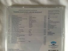 Brand New THAMES DIAMOND JUBILEE PAGEANT' (London Philharmonic Orchestra) CD