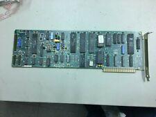 IBM 1541492 hard disk controller 8 bit isa