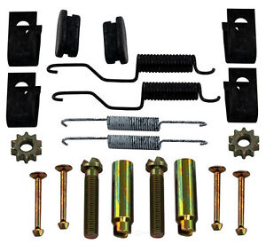 Parking Brake Hardware Kit fits 2003-2006 Jeep Wrangler Liberty  ACDELCO PROFESS